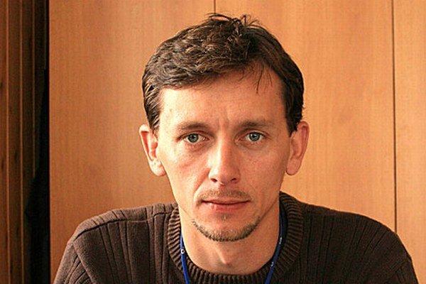 Exstarosta Hermanoviec Eduard Grejták.