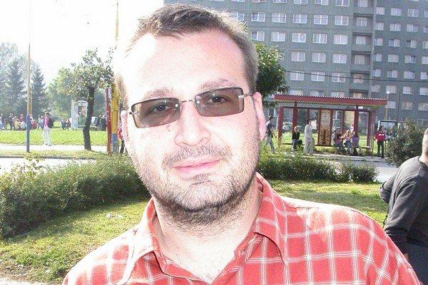 "Politológ. Tomášovi Koziakovi ""prognózy"" vyšli."