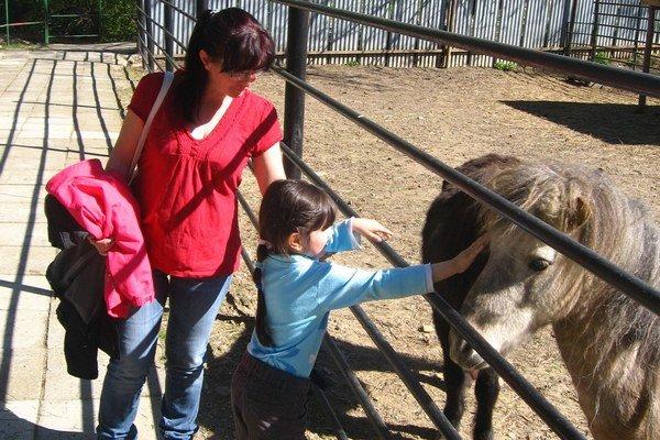 Prešovské deti. Užijú si aj výlet do do spišskonoveskej zoo.