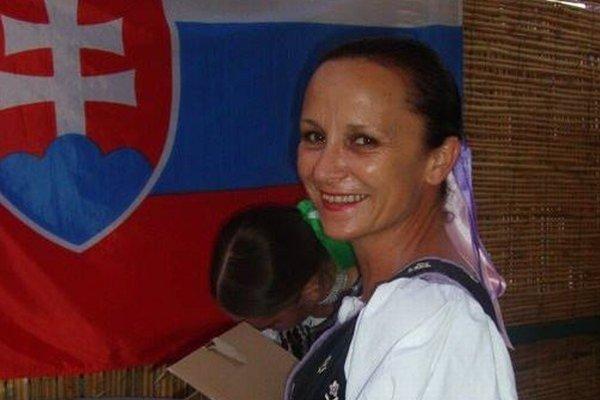 Anna Paulusová.
