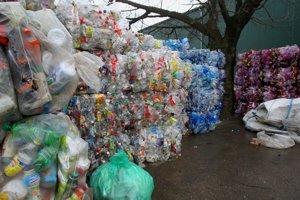 Súťaž sa týkala separovaného odpadu.