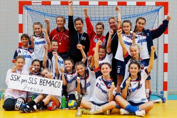 Bemaco v Poľsku kráčalo od výhry k výhre.