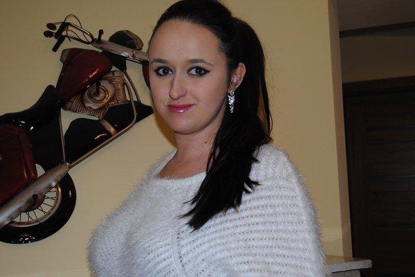 Barbara Velebírová.