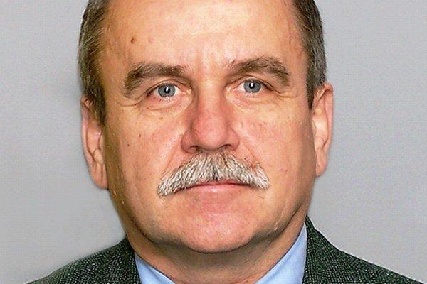 František Bartko.