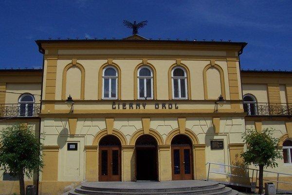 PKO Čierny orol je nositeľom kultúry aj osvety v Prešove.
