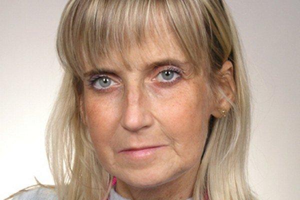 Ingrid Chalupová.