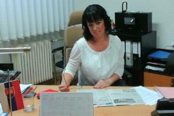 Riaditeľka I SOI v Prešove. Vyzýva ľudí, aby im pochybné predajné akcie hlásili.