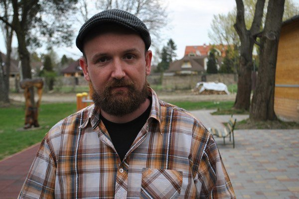 Viktor Štefančík. Úspešný slovenský barista.