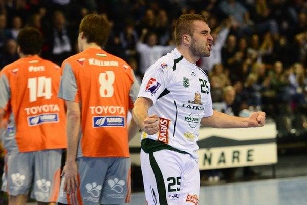 Damian Krzysztofik verí, že Tatran získa cennú trofej.