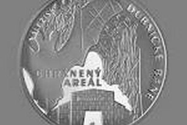 Nová minca. Takto vyzerá jej návrh.