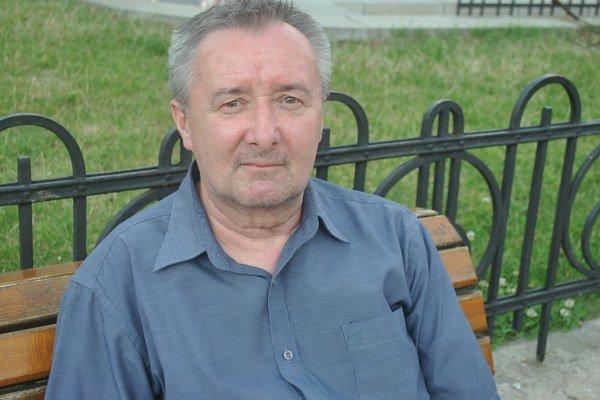 Viliam Tarjányi slávi jubileum 60 rokov.