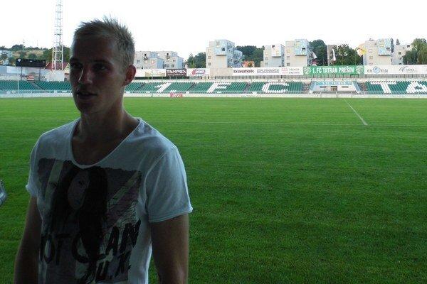 Neskóroval. Ľ. Ivanko-Macej bol blízko ku gólu, ale tentoraz mu zakončenie v D. Kubíne nevyšlo.