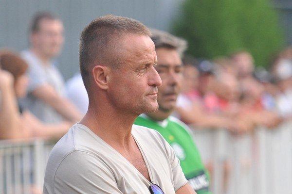 Pavol Vytykač už nie je trénerom Ľubotíc.