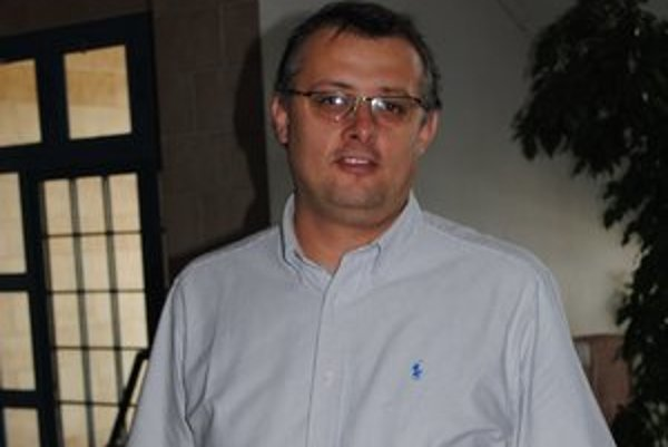 Peter Tarcala povedie komisiu BWF pre svetové podujatia.