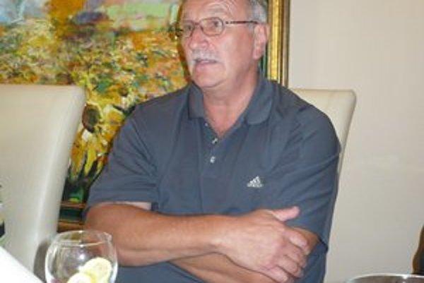 Nový tréner Peter Hatalčík sa vracia do známeho prostredia.