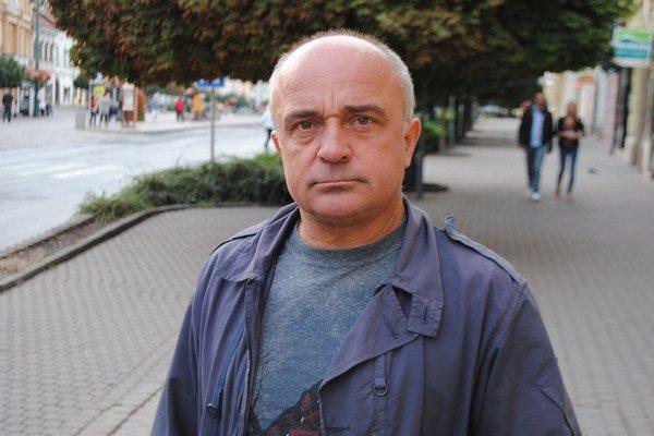 Vlado Kucer prichádza s novými nápadmi.