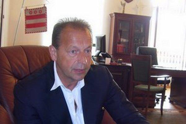 Pavol Hagyari.