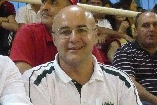 Branko Benko. V Záhrebe zastupoval Tatran Prešov.