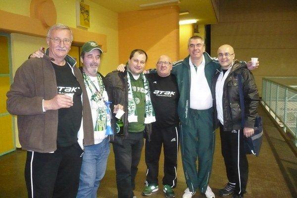 Dobojované. Z postupu sa v Maribore tešili aj fanúšikovia Tatrana.
