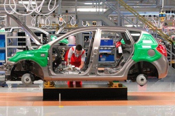 Sungwoo Hitech je hlavným dodávateľom komponentov pre spoločnosť KIA Motors v Žiline.