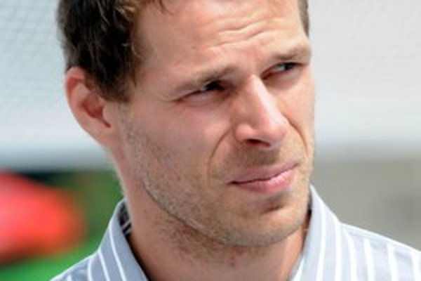 Michal Handzuš patrí k lákadlám prešovskej akcie.