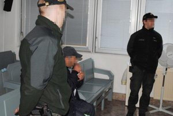 Obvinený M.L. putoval do väzby