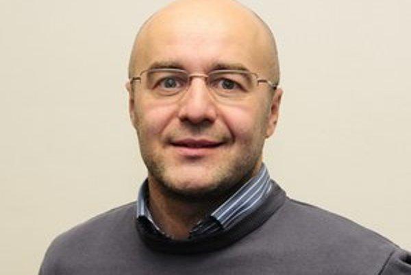 Branko Benko v ostatných dňoch ešte dolaďoval termínovú listinu.