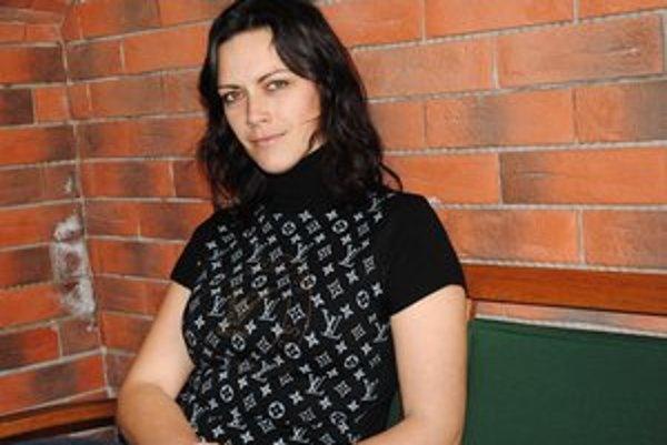 Úspešná spisovateľka Andrea Rimová.