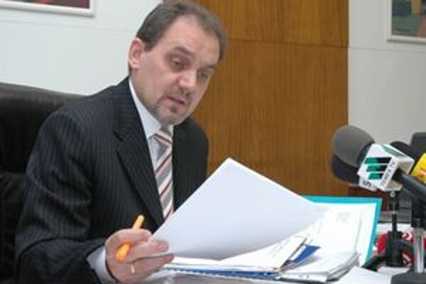 Jána Dobroviča zbili pred jeho domom v Kanaši v októbri 2009.