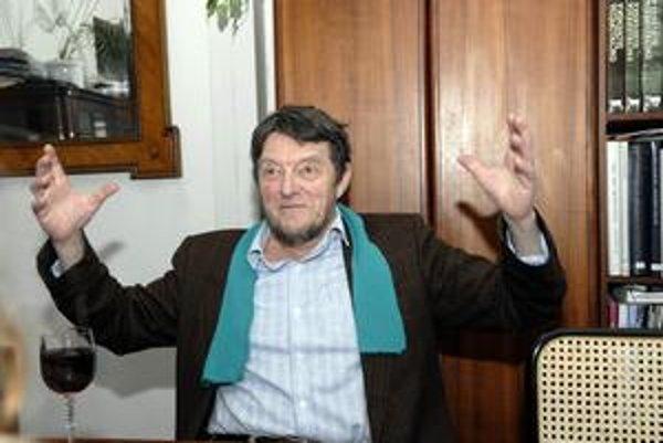 Fedor Vico.