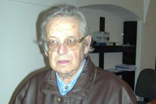 Belo Keseličko 4. 8. 1931 - 15. 3. 2012.