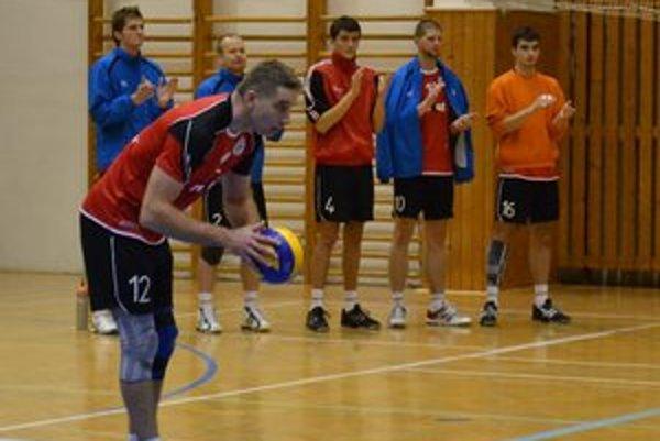 Peter Tholt. Od budúcej sezóny bude opäť hájiť farby Prešova.