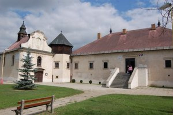 Šarišské Michaľany. Sú jednou z troch najzadlženejších obcí v kraji.