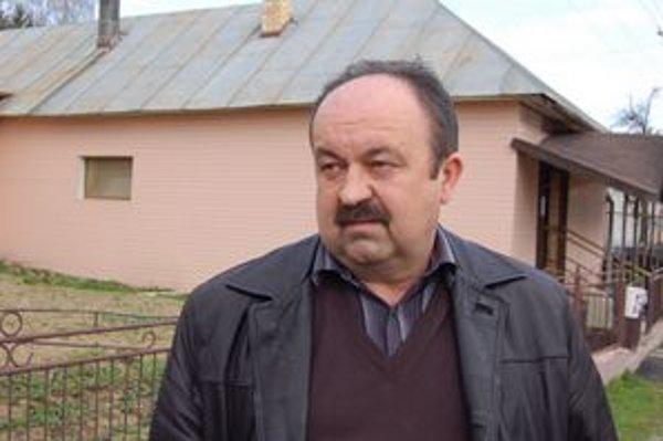 Exstarosta V. Kolesár sa odmietol vyjadriť.