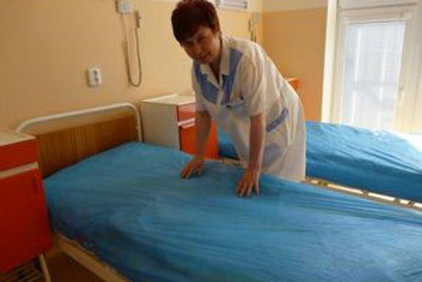 FNsP J. A. Reimana v Prešove. Tento rok zamestnci nemocnice odmeny nedostanú.