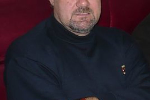 Peter Křemen. Víťazstvo v Liptove aj jeho potešilo.
