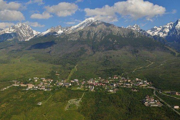 Doráňané Tatry majú patriť lyžiarom.