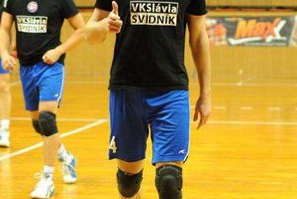 Tomáš Skasko si na post univerzála pomaly zvyká.
