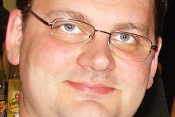 Marek Pribula zomrel vo veku 36 rokov.