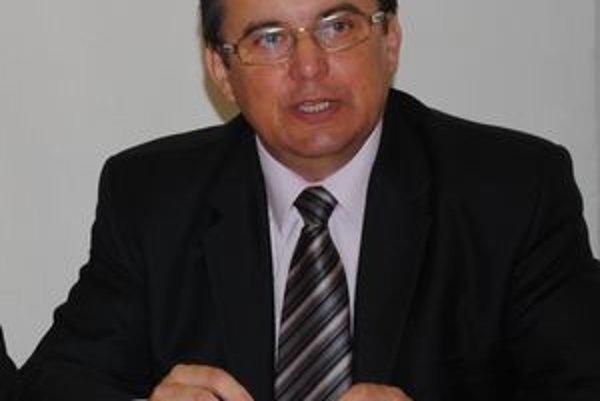 Stanislav Kahanec je prvým oficiálnym kandidátom na prešovského primátora.