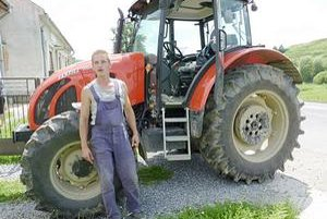 Súkromne hospodáriacemu roľníkovi Ladislavovi Jankuvovi uhynulo pre nakazenie antraxom doteraz sedem kráv.