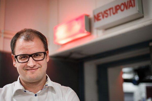 Marcelovi Merčiakovi v slovenskej športovej žurnalistike chýba názorový konflikt.