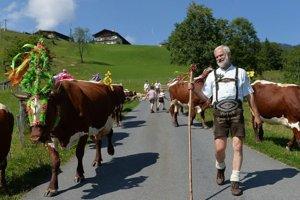 Dôchodky zo Slovenska si ľudia užívajú v mnohých krajinách sveta.