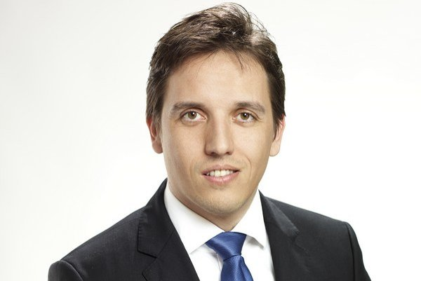Daniel Čech (36) je generálnym riaditeľom daňovej a colnej sekcie Finančnej správy od júna 2012.