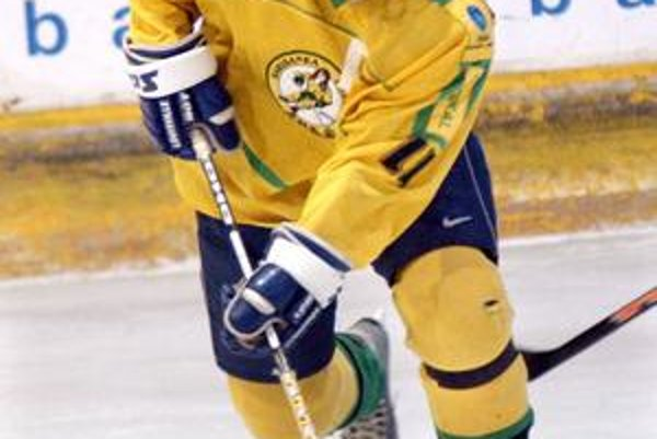 Erika Raková, útočníčka Šarišanky, prispela k výhre jedným gólom.