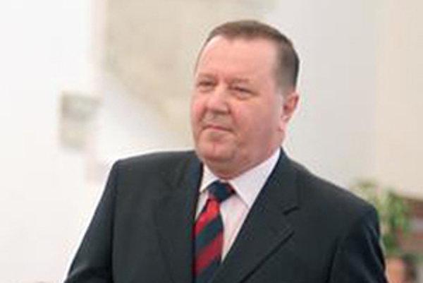 Stanislav Kubánek.