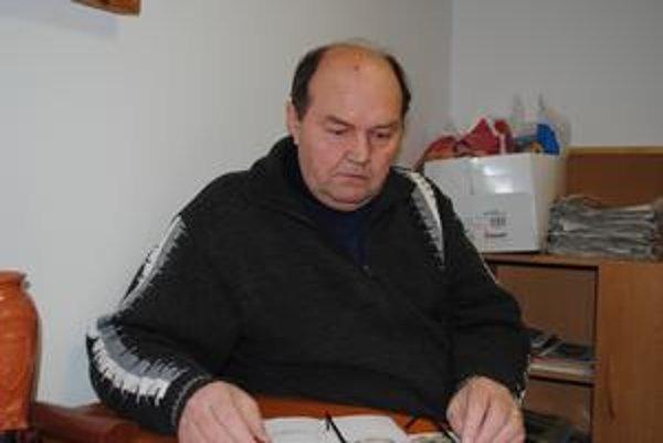 Andrej Kaščák. Bývalému kancelárovi sa argumenty prednostu nepozdávajú.