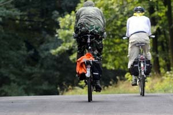 Peniaze z eurofondov môžu ísť aj na budovanie cyklotrás.
