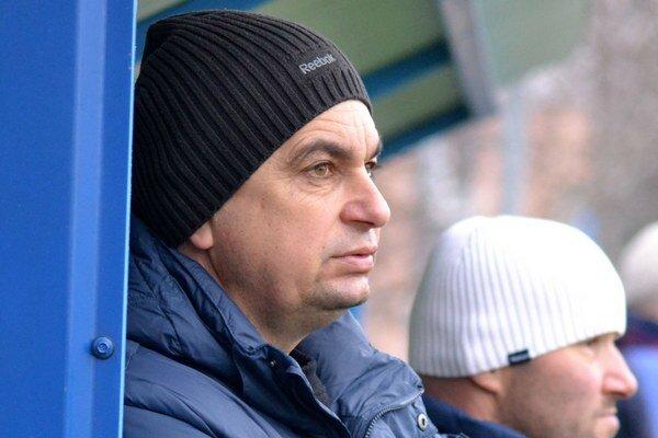 Vladimír Rusnák. Trebišovský kormidelník.
