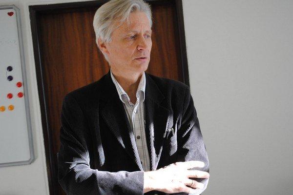 Eduard Vokál.